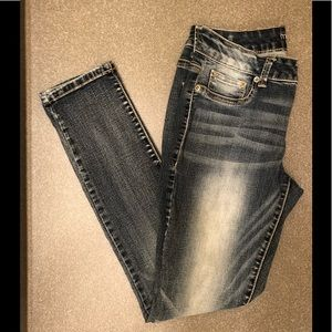 Maurices Jeggings -Short length